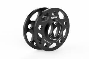 Wheels & Tires - Spacers & Adapters - APR - APR Spacers (Set of 2) - 66.5mm CB - 10mm Thick