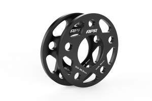 Wheels & Tires - Spacers & Adapters - APR - APR Spacers (Set of 2) - 66.5mm CB - 8mm Thick
