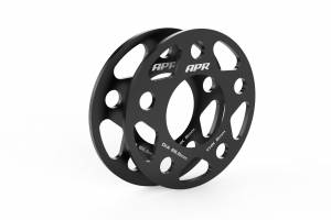 Wheels & Tires - Spacers & Adapters - APR - APR Spacers (Set of 2) - 66.5mm CB - 5mm Thick