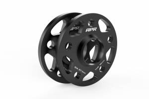 Wheels & Tires - Spacers & Adapters - APR - APR Spacers (Set of 2) - 57.1mm CB - 12mm Thick