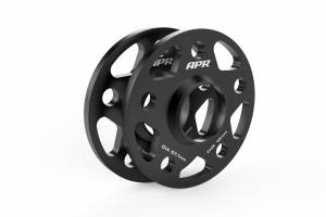 Wheels & Tires - Spacers & Adapters - APR - APR Spacers (Set of 2) - 57.1mm CB - 10mm Thick