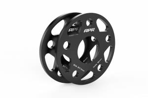 Wheels & Tires - Spacers & Adapters - APR - APR Spacers (Set of 2) - 57.1mm CB - 8mm Thick