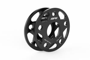Wheels & Tires - Spacers & Adapters - APR - APR Spacers (Set of 2) - 57.1mm CB - 7mm Thick