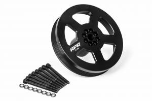 Superchargers & Accessories - Superchargers & Kits - APR - APR Supercharger Crank Pulley - 3.0 TFSI