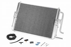 Superchargers & Accessories - Superchargers & Kits - APR - APR CPS Radiator - 3.0/4.0T TFSI - B8/B8.5 A4/A5/S4/S5, Q5/SQ5, C7 A6/A7/S6/S7