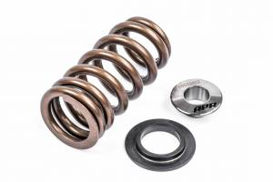 Performance - Cylinder Head & Parts - APR - APR Valve Springs/Seats/Retainers - Set of 32