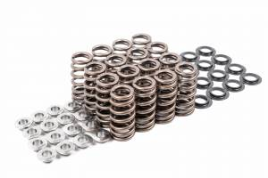 Performance - Cylinder Head & Parts - APR - APR Valve Springs/Seats/Retainers - Set of 16