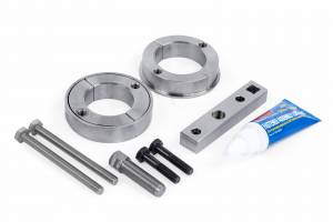 Superchargers & Accessories - Superchargers & Kits - APR - APR Supercharger Pulley - 3.0 TFSI Install Kit