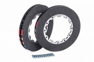 Brakes - Brake Components - APR - APR Brakes - 350x34mm 2 Piece - Replacement Rings and Hardware