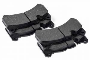 Brakes - Brake Components - APR - APR Brakes - Replacement Pads - Advanced Street / Entry-Level Track Day