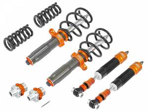 Suspension - Lift Kits - aFe Power - aFe Power aFe CONTROL Featherlight Single Adjustable Street/Track Coilover System 430-503002-N