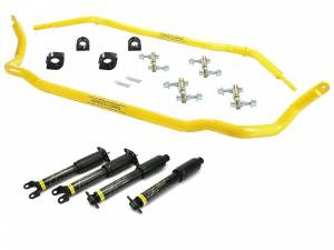 Suspension - Lift Kits - aFe Power - aFe Power aFe CONTROL Johnny O Connell Stage 1 Suspension Package 530-401001-J
