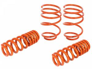 Suspension - Coil Springs & Accessories - aFe Power - aFe Power 410-503003-N
