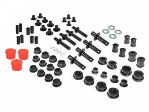 Suspension Components - Control Arms - aFe Power - aFe Power 470-401002-B