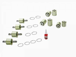 Suspension Components - Control Arms - aFe Power - aFe Power 460-401004-A