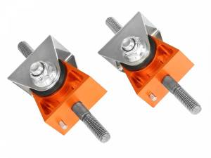 Products - Miscellaneous - aFe Power - aFe Power aFe CONTROL PFADT Series Engine Mount Set 450-401007-N