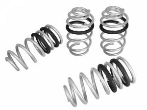 Suspension - Coil Springs & Accessories - aFe Power - aFe Power 410-402001-V
