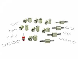 Suspension Components - Control Arms - aFe Power - aFe Power 460-401001-A