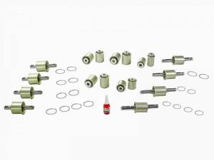 Suspension Components - Control Arms - aFe Power - aFe Power 460-401003-A