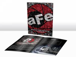 Accessories - Misc. Accessories - aFe Power - aFe Power aFe POWER Corporate Catalog 40-20131
