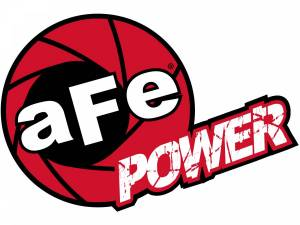 Accessories - Misc. Accessories - aFe Power - aFe Power aFe POWER Decal; Circle  40-10189
