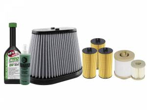 Performance - Oil System & Parts - aFe Power - aFe Power 44-SP002