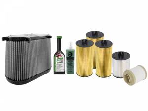 Performance - Oil System & Parts - aFe Power - aFe Power 44-SP003