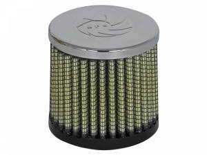 Air Intakes - Air Filters - aFe Power - aFe Power Aries Powersport OE Replacement Air Filter w/ Pro GUARD 7 Media 87-10039