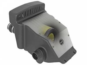 Air Intakes - Air Intake Kits - aFe Power - aFe Power Aries Powersport Stage-2Si Cold Air Intake System w/ Pro GUARD 7 Media 85-80066