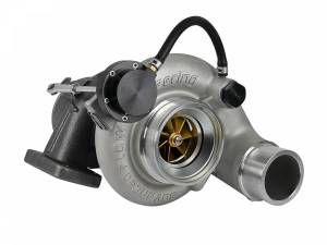 Turbos & Accessories - Turbos & Kits - aFe Power - aFe Power BladeRunner GT Series Turbocharger 46-60052-1