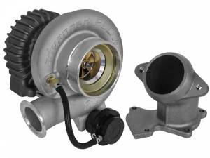 Turbos & Accessories - Turbos & Kits - aFe Power - aFe Power BladeRunner GT Series Turbocharger 46-60062-1