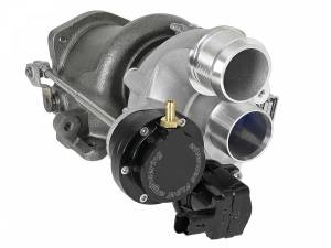 Turbos & Accessories - Turbos & Kits - aFe Power - aFe Power BladeRunner GT Series Turbocharger 46-60222
