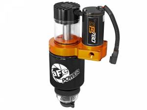 Fuel System - Pumps - aFe Power - aFe Power DFS780 Fuel Pump (Boost Activated) 42-13052