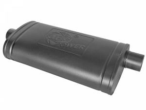 Exhaust Components - Mufflers - aFe Power - aFe Power 49M00016-B