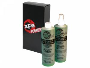Air Intakes - Accessories - aFe Power - aFe Power Magnum FLOW Pro DRY S Air Filter Restore Kit 90-59999