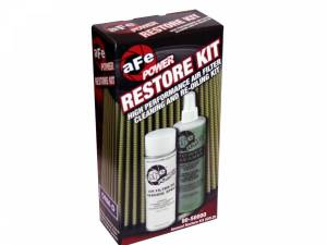 Air Intakes - Accessories - aFe Power - aFe Power Magnum FLOW Pro GUARD 7 Air Filter Restore Kit Master Pack 90-50000M